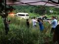 Операция по спасению детей из пещеры Таиланда прекращена