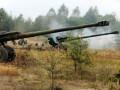 Боевики стреляют из тяжелой артиллерии по всей зоне АТО