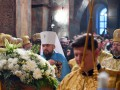 В Украине вспоминают Небесную Сотню: Епифаний проводит панихиду