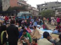 Число погибших в результате землетрясения в Непале возросло до 597 человек