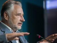 Жебривский: ФСБ засекретила данные о шахте Юнком