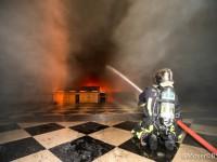 Названа вероятная причина пожара в Нотр-Дам