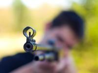 В Винницкой области 12-летний подросток выстрелил из винтовки в своего друга