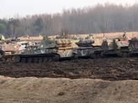 Имущество Украинской армии распродавали за бесценок - спецкомиссия Рады