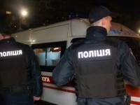 Стрельба в Киеве: Мужчина получил две пули в живот из-за анекдотов