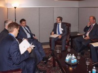 Климкин: Миссия ООН должна действовать на всей территории ОРДЛО