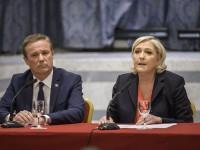 Ле Пен назвала имя премьера Франции в случае своей победы