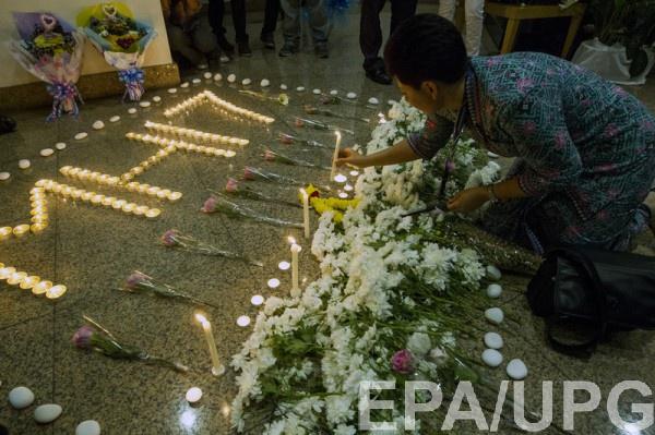 Нидерланды обнародуют имена 120 причастных к гибели MH17