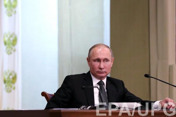 РФ не будет захватывать всю территорию Украины, считает Волкер