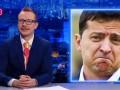 Майкл Щур раскритиковал панику из-за коронавируса и потроллил Зеленского