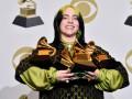 Билли Айлиш и украинская пианистка получили премии Грэмми