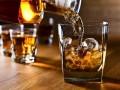 Украинцы обеднели, но по-прежнему любят ром и виски