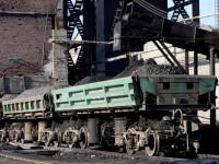 За время блокады ТЭС Украины пополнились на 500 тысяч тонн антрацита