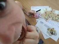 Украинцы получили большие счета за отопление в теплом феврале
