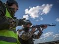 Учения в Припяти: туристам приходится объяснять, что стреляли не сталкеры