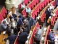 Голосование по нефти Курченко вызвало скандал в Раде