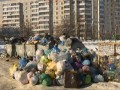 В Черкассах мусорный коллапс