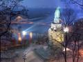 Язычники требуют снести памятник Владимиру в Киеве