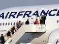 В Париже в колодце шасси самолета нашли тело ребенка