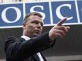 Хуг о подрыве машины ОБСЕ: Мин там не должно быть вообще