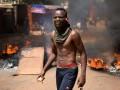 Протесты против захвата власти возобновятся в Буркина-Фасо