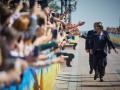 """Скандальный блогер, функционер Януковича, профессиональный тамада: кого ведет в Раду """"Слуга народа"""""""