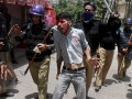 В Пакистане убили протестующих - фото