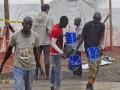 Первые случаи заболевания лихорадкой Эбола выявлены в Конго