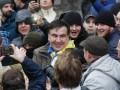 Саакашвили объяснил ситуацию с нидерландской визой
