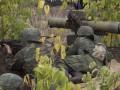 Боевики в ООС пять раз нарушили перемирие