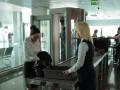 Аэропорт Борисполь усилил меры безопасности