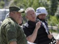 ОБСЕ подтвердила разведение в Станице Луганской
