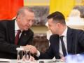Зеленский созвонился с Эрдоганом: Что обсуждали два президента