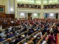 Только один министр не аплодировал Порошенко после его выступления в Раде