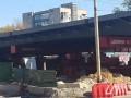 Строительство Шулявского моста остановлено