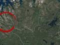 В Финляндии упал норвежский вертолет