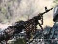 Боевики обстреляли КПВВ в Марьинке и Майорске