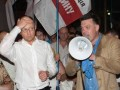 Объединенная оппозиция и ВО Свобода поделили мажоритарные округа