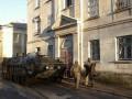 Спецоперация в Мариуполе: у экс-бойцов ПС изъяли оружие - СМИ