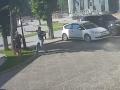 В Одессе двое невменяемых борцов избили шестерых прохожих