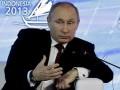 Ставки для Путина растут по мере приближения игр в Сочи - Reuters