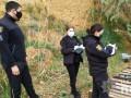 Под Одессой нашли мертвой 14-летнюю девушку: детали