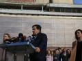 Саакашвили планировали уволить еще летом - СМИ