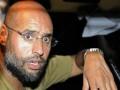 Суд над сыном Каддафи пройдет в Ливии