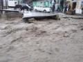 Селевой поток в России унес стадо и пять машин