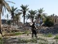 Самоубийца подорвал себя в тренировочном лагере в Йемене