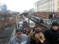 Метро в Киеве заработало