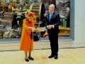 Королева Елизавета впервые сделала пост в Instagram