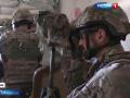 На нас смотрят, как на богов: о российском спецназе в Сирии сняли пафосный репортаж