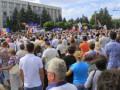 В Молдове пророссийские партии выдвинули ультиматум президенту